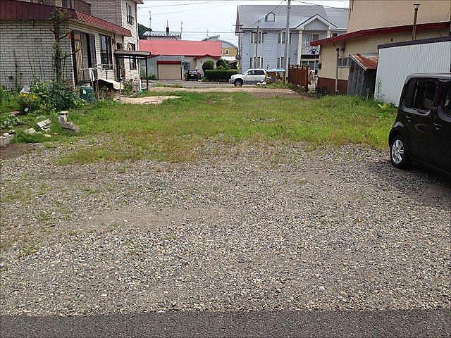 売土地 430万円