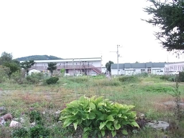 売土地820万円