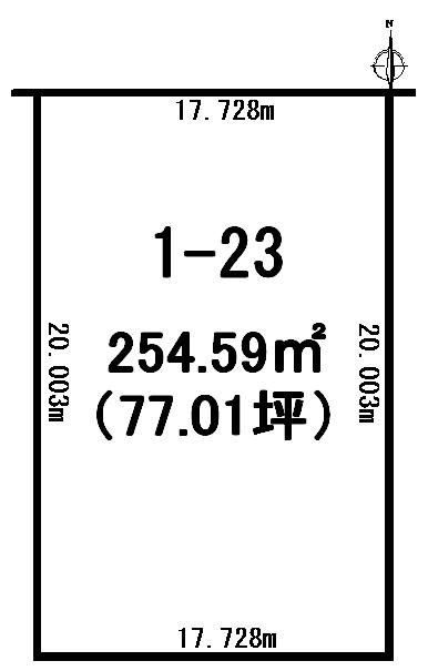 地積図2019.8.10